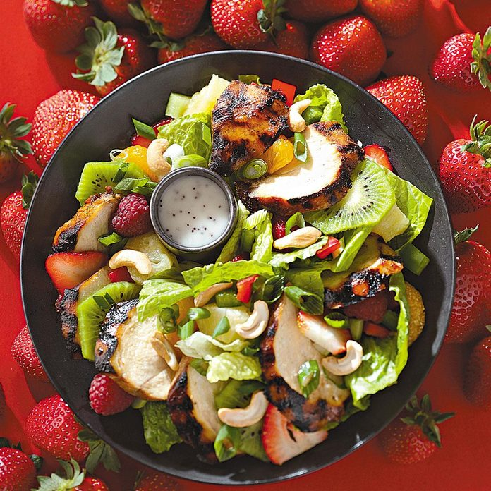 Teriyaki Chicken Salad With Poppy Seed Dressing Exps47580 Thhc1757657d35a Rms 2