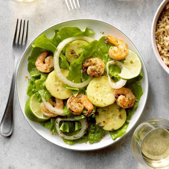 Thai Shrimp Salad For 2 Exps Cf2bz20 45566 E12 06 1b 3