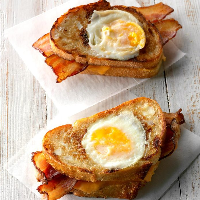 Toad In The Hole Bacon Sandwich Exps Tham18 211393 D11 07 11b 8