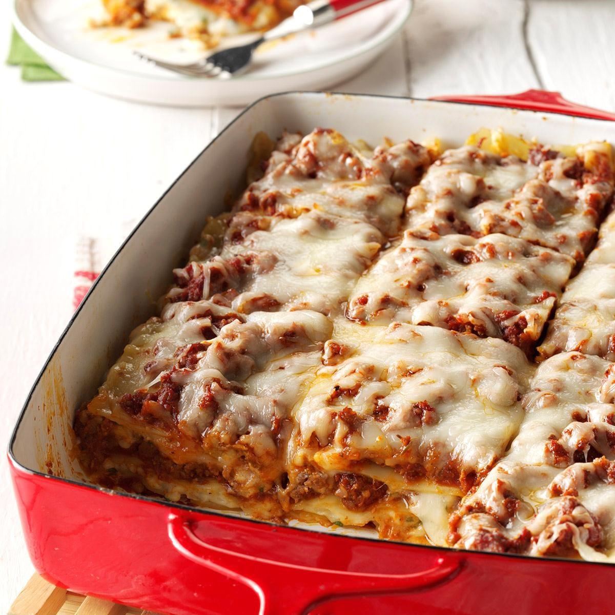 Traditional Lasagna Exps Thnd16 12003 C07 26 6b 2