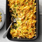 10 of Our Best Tuna Noodle Casseroles