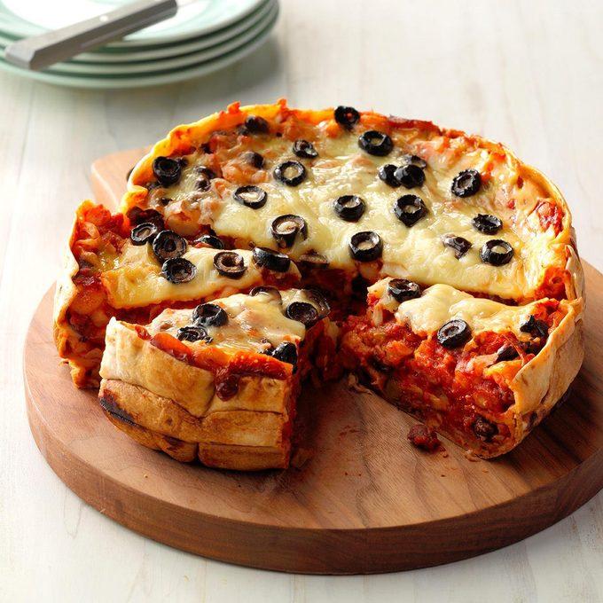 Vegetarian Tortilla Lasagna Exps Sscbz18 41045 E08 30 6b 6