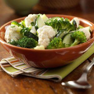 Veggie Potluck Salad