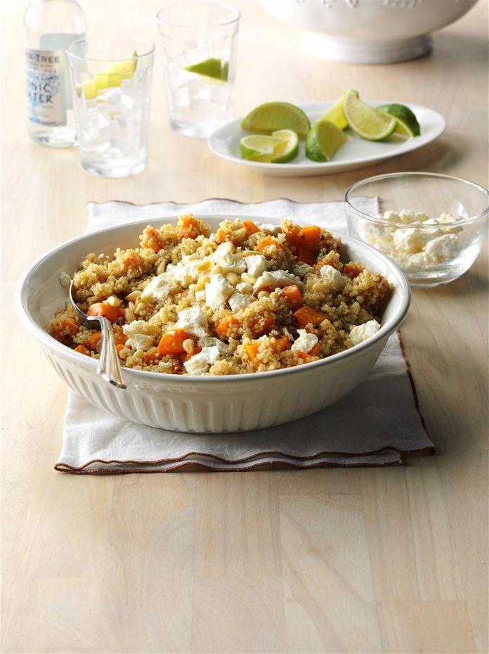 Warm Squash Quinoa Salad Exps Sdon16 168414 A06 02 8b 4