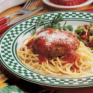 Italian Hamburgers