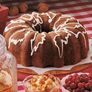 Favorite Bundt Cake