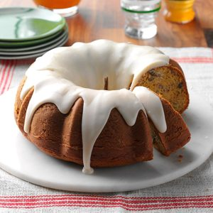 Down South Sweet Tea Cake
