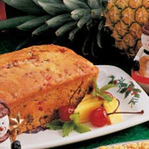 Quick Fruitcake