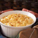 Au Gratin Cheesy Potatoes