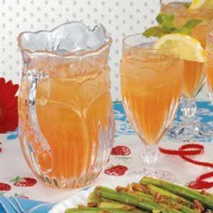 Minted Iced Tea Cooler