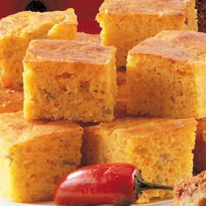 Little Texas Cornbread