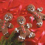 Gingerbread Boys