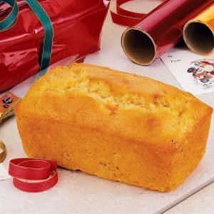 Walnut Marmalade Mini Loaves