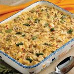 Chicken and Asparagus Bake