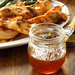 Lemon-Rosemary Marmalade