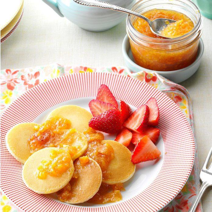 Strawberry-Citrus Marmalade