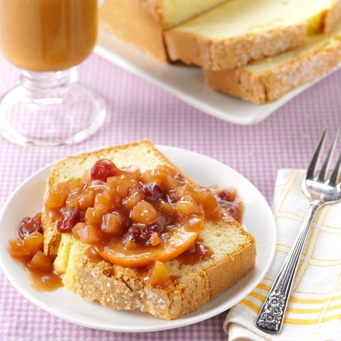 Apple-Pear Compote