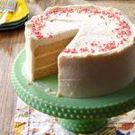 Pink Lemonade Stand Cake