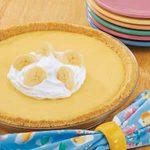 Contest-Winning Banana Cream Pie