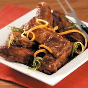 Chinese Pork Ribs