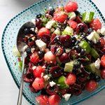 Summer Buzz Fruit Salad