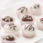 Double Chocolate Truffles