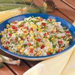 Corny Rice