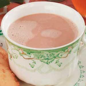 Gingered Tea