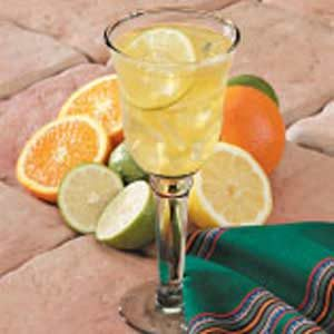 Refreshing Citrus Iced Tea