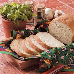 Herb Loaf