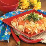 Winter Veggie Stir-Fry