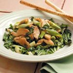 Stir-Fried Basil Chicken