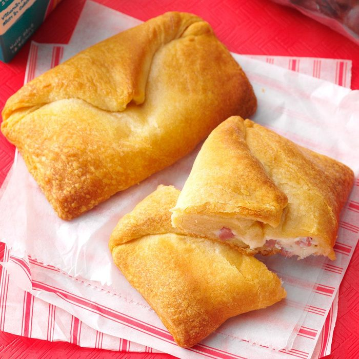 Ham 'n' Swiss Envelopes