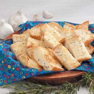 Rosemary Romano Bread