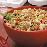 Sweet-Sour Vegetable Salad
