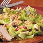 Fruity Tossed Salad
