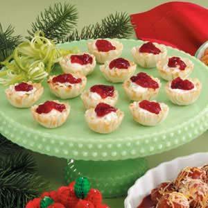 Festive Crab Cakes