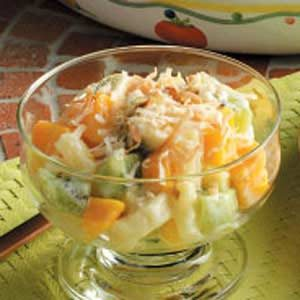 Island Fruit Salad
