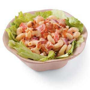 BLT in a Bowl