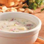 Two-Potato Soup