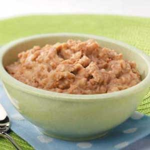 Home-Style Refried Beans