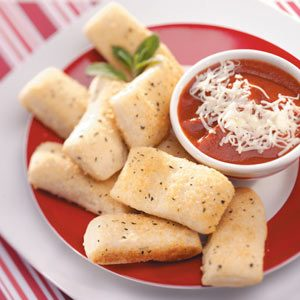 Italian Dipping Sticks