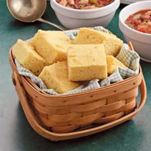 Country Corn Bread