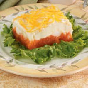 Fruited Gelatin Salad