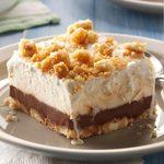 Easy Ice Cream Sundae Dessert