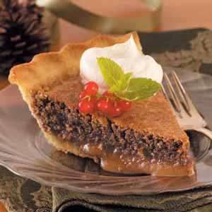 Decadent Caramel Pecan Pie