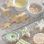 Confectioners' Sugar Glaze