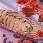 Raspberry Roast Pork