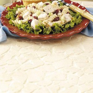 Poppy Seed Chicken Salad