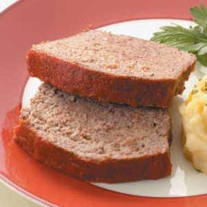 Double Meat Loaf